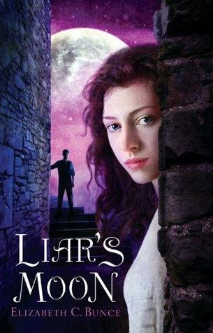 Liar's Moon (Thief Errant, #2)