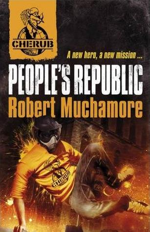 People's Republic (Aramov, #1)