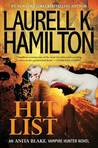 Hit List (Anita Blake, Vampire Hunter, #20)