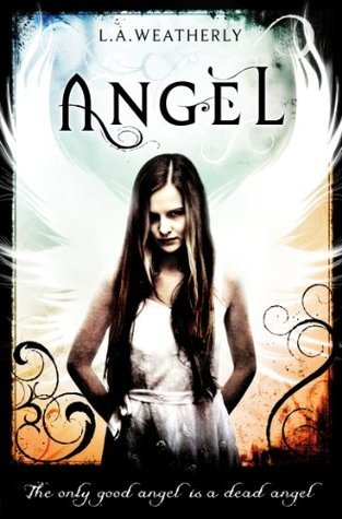 Angel (Angel Trilogy, #1)