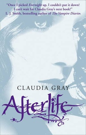 Post Thumbnail of Review: Afterlife by Claudia Gray