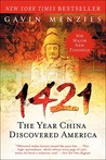 1421: The Year China Discovered America