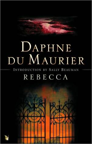Rebecca, Daphne Du Maurier