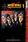 Battle Royale, Vol. 1 (Battle Royale, #1)