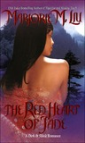 The Red Heart of Jade (Dirk & Steele, #3)