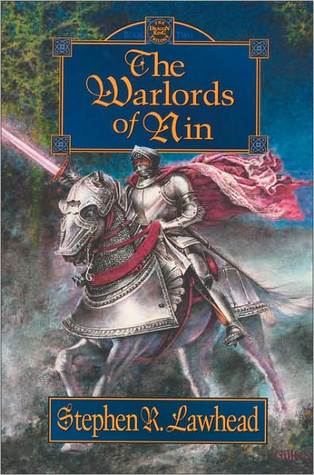 The Warlords of Nin (The Dragon King, Book 2)