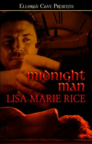 Midnight Man (Midnight, #1)