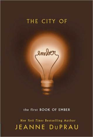 The City of Ember (Books of Ember, #1)