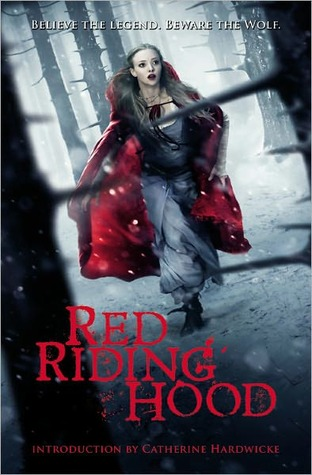Red Riding Hood MTI