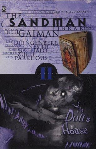 the doll&#039;s house