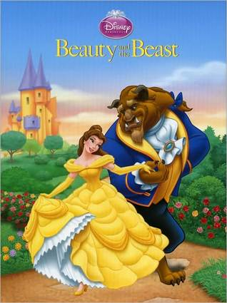 Beauty and the Beast (Disney Princesses)