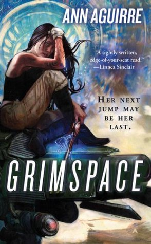 Review: Grimspace by Ann Aguirre