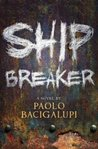 Ship Breaker (Ship Breaker, #1)