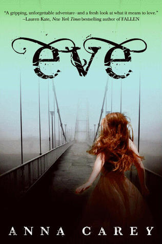 Eve (The Eve Trilogy, #1)