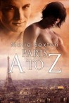 Paris A to Z (Coda Books, #6)