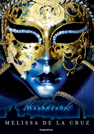 Maskerade (Blue Bloods, #2)