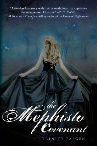 The Mephisto Covenant (The Mephisto Covenant, #1)