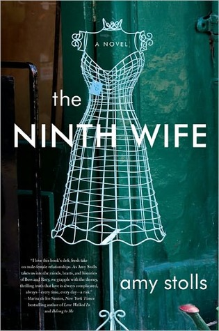 The Ninth Wife Book Cover