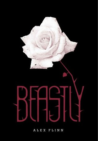 Beastly by Alex Flinn
