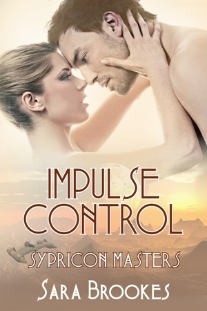 Post thumbnail of Review: Impulse Control by Sara Brookes