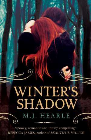 Winter's Shadow (Winter Saga, #1)