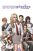 Morning Glories Vol. 1: For A Better Future
