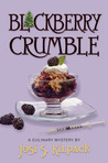 Blackberry Crumble (Sadie Hoffmiller, #5)
