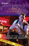 Scene of the Crime: Bachelor Moon (Harlequin Intrigue #1258)
