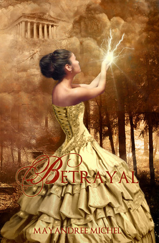 Author Interview & Giveaway: Mayandree Michel *Betrayal*