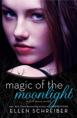 Magic of the Moonlight (Full Moon, #2)