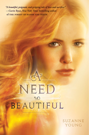 Leslie's Review: A Need So Beautiful by Suzanne Young