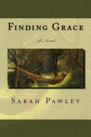 Finding Grace (Paperback) by Sarah Pawley