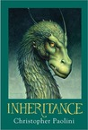 Inheritance (Inheritance Cycle Series, #4)