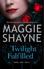 Twilight Fulfilled (Children of Twilight, #2)