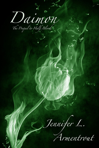 Daimon: The Prequel to Half-Blood (Covenant #0.5)