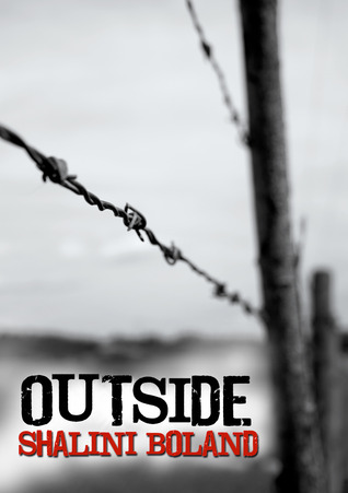 Outside - a post-apocalyptic novel (The Outside Series #1)