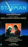 John Carpenter's Starman: A Novel