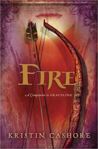 Fire (The Seven Kingdoms Trilogy, #2)