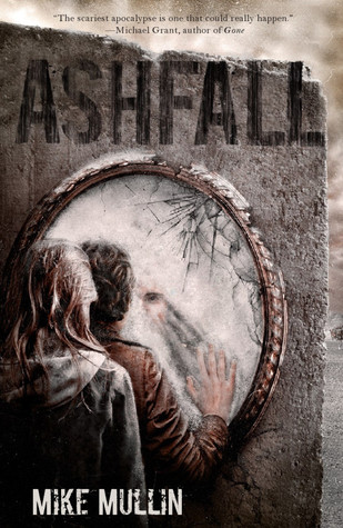 Ashfall (Ashfall, #1)