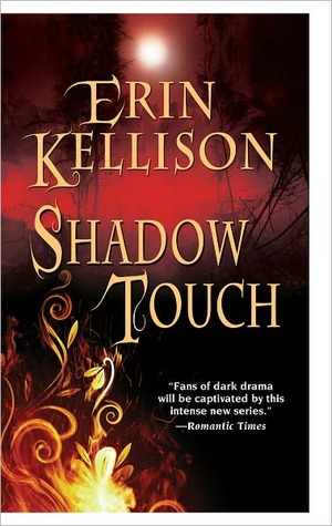 Review: Shadow Touch by Erin Kellison