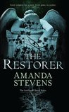The Restorer (The Graveyard Queen, #1)