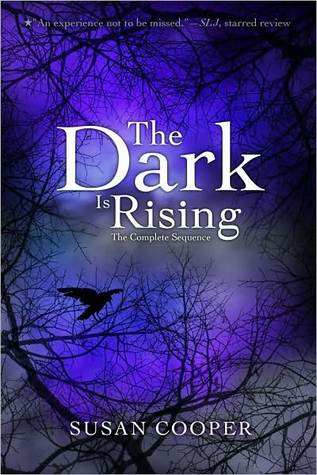 The Dark Is Rising (The Dark Is Rising, #1-5)