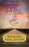 Miles to Go (Walk, #2)