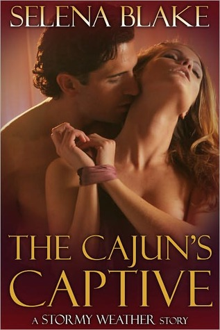 The Cajun's Captive (Stormy Weather #1)