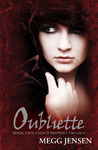 Oubliette (Cloud Prophet Trilogy, #2)