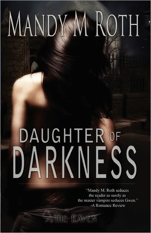 Review of Daughter of Darkness Series