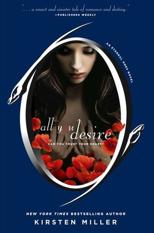 All You Desire (Eternal Ones, #2)