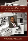 Up from the Projects: An Autobiography