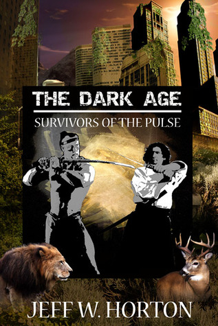 The Dark Age Survivors of the Pulse