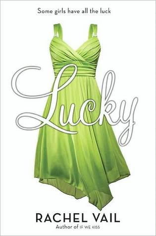 Lucky (Avery Sisters Trilogy Series #1)